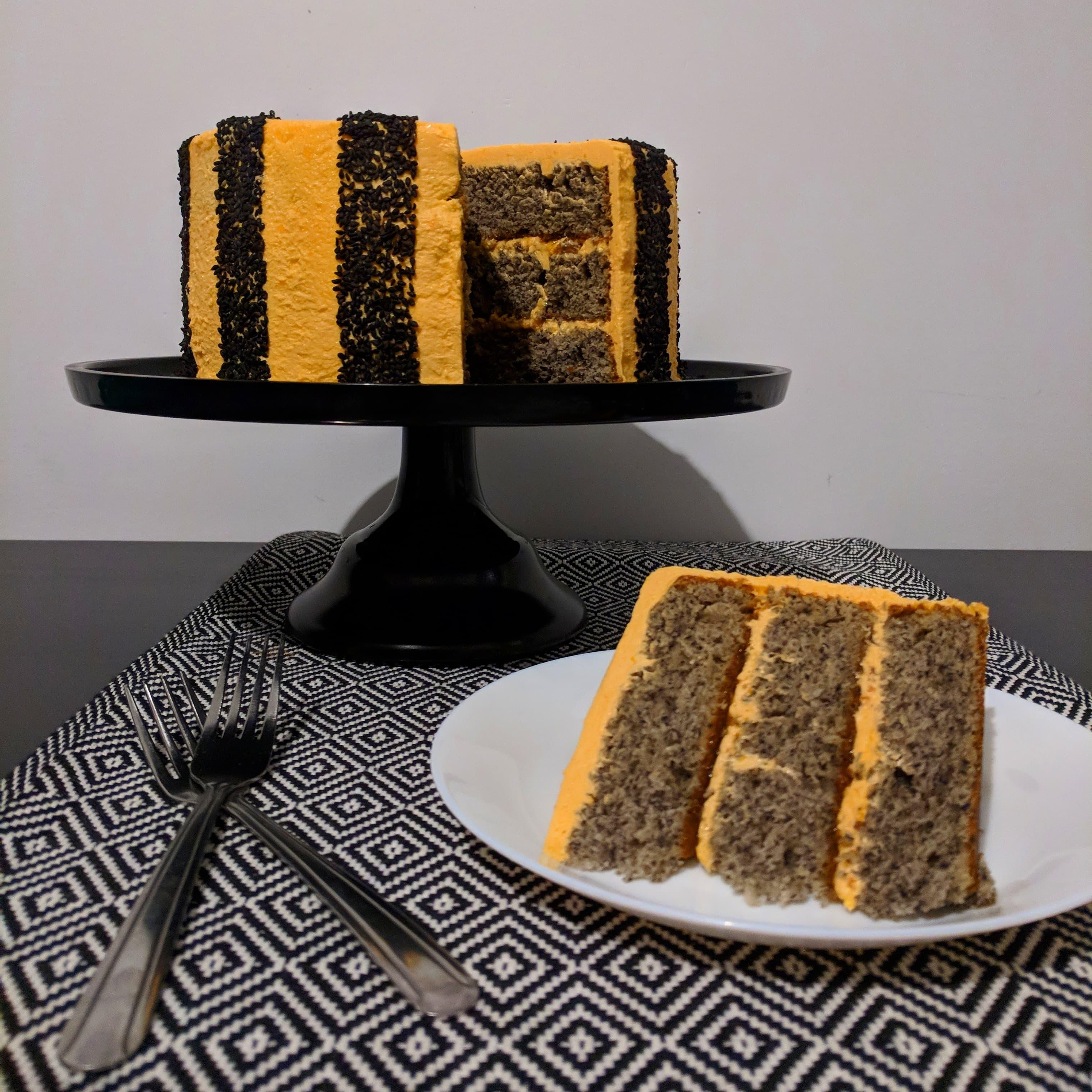 sesame-cake-1